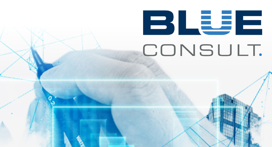 BLUE AR Code