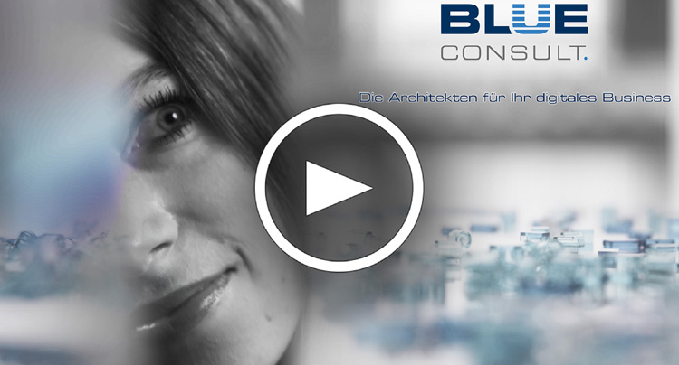 BLUE Unternehmensfilm