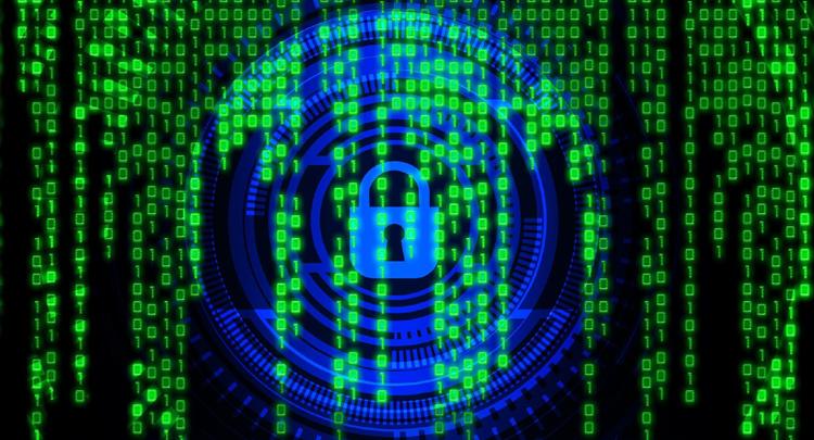 Datensicherheit-Datenflut-Datenspeicherung