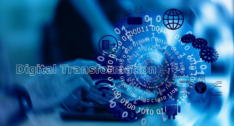 Digitalisierung als Krisenbewältiger