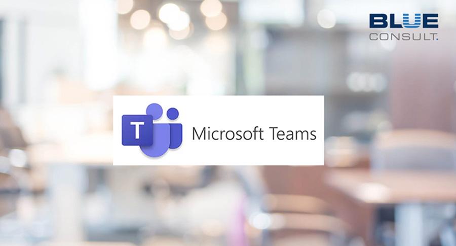 Microsoft Teams- digitales Zusammenarbeiten