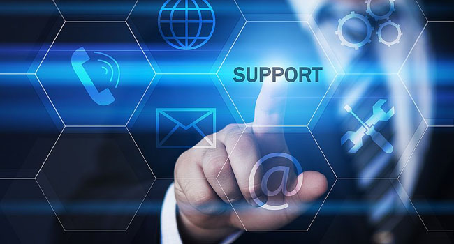 Managed Services Support